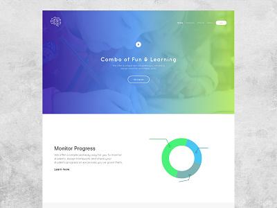 Braining app web logo ux ui design branding