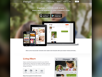 Julia khusainova product website