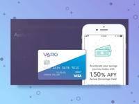 Social Ads for Varo