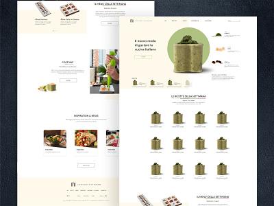 Food cooking webdesign foodlandingpage foodwebsite food landingpage uiuxsupply serexperiencedesign uiinspiration designinspiration websitedesign uitrends uiuxdesigner uiuxdesign uiux