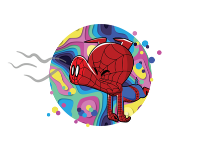 Spiderverse designs, themes, templates and downloadable