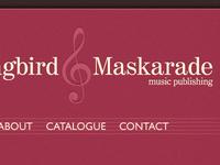 Sheet music site