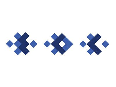 United Capital Logo Marks identity design branding crypto fintech mark symbol logo logo design