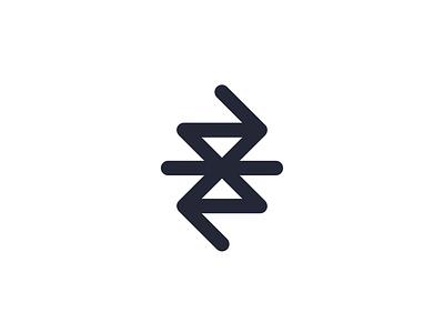 Braterlly Logo Mark crypto identity design logo mark logo design branding