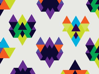 Polygon Hue 1