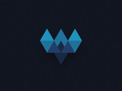 Trinity Logomark blockchain ethereum logo logo design crypto identity design branding