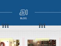 Blog Content List Detail