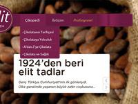 Elit Chocolate