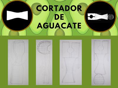 design proyect industrial design avocado