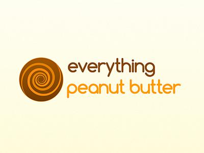 Everything Peanut Butter Logo