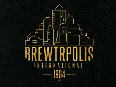 Brewtropolis