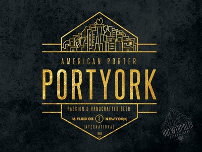 Port York