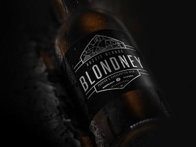 Portmanteau Beer Concept