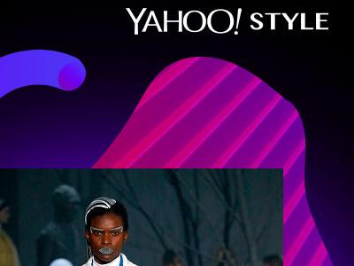 Yahoo Design | Dribbble
