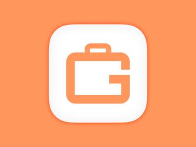 G app icon