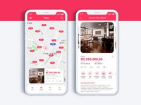 Real Estate Agent App