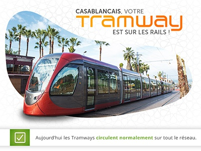 Casa Tramway website webdesign illustration clean subtle pattern