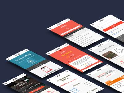 design crowdsourcing mobile website