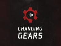Gears of War - Podcast Logo twitch podcast gears of war gears logo esports