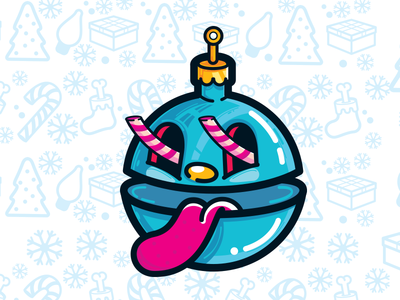 Xmas re-EXEC | Christmas toys character design illustration pattern art christmas new year characterdesign