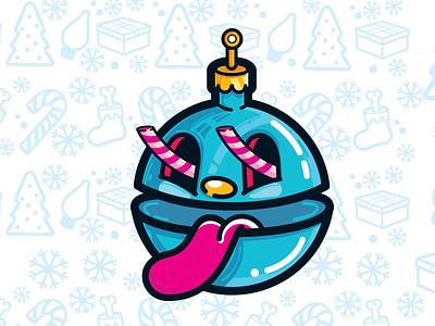 Xmas re-EXEC   Christmas toys character design illustration pattern art christmas new year characterdesign
