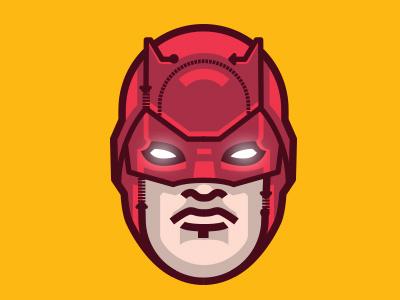 DareFlash illustration flash daredevil pic