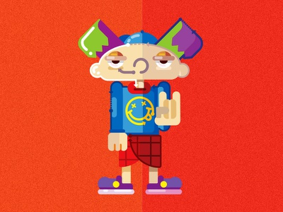 Hey Arnold! character toons 90s hey arnold illustration