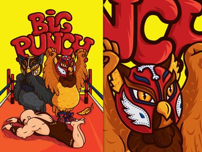 Bigpunch!