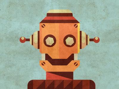 Robo Robo robot