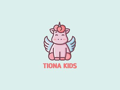 Tiona Kids