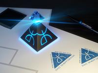 "Design Stamp ""EnergoBase"""