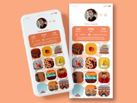 Daily UI- Day06 User Profile