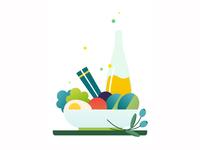 Eat.fit food voucher banner