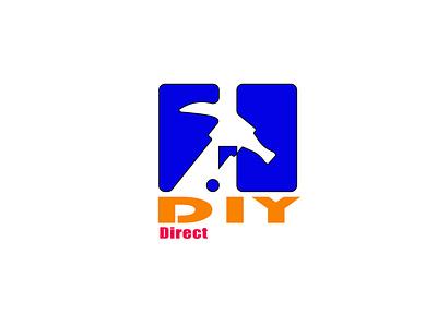 H letter w/ negative space business card design logotype logodesign logo