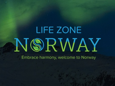 Logo Lifezone Norway (WIP) logo