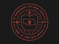 Nebraska »New York