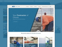AOI Website Redesign