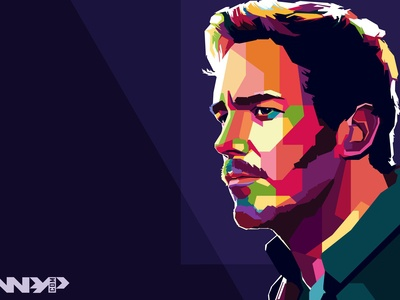 "Avengers: End Game ""Star Lord WPAP"""
