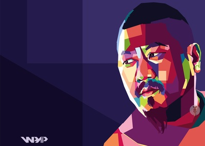 "Avengers: End Game ""Wong WPAP"""