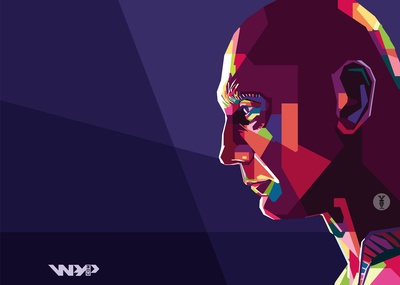 "Avengers: End Game ""Drax WPAP"""