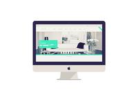 Indoor Website