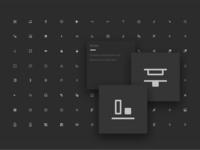 UXPin Editor Icons