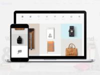 Beyond WordPress Theme By Visualmodo
