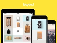 Beyond - All In One WordPress Theme