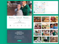 Nonprofit WordPress Theme   Features
