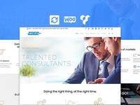 Edge WordPress Theme - Features