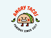 Angry Tacos