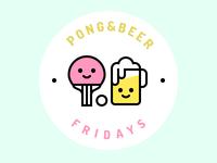 Pong & Beer