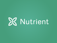 Nutrient Logo