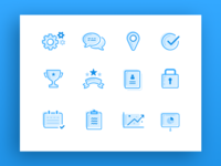 Product Icon Set
